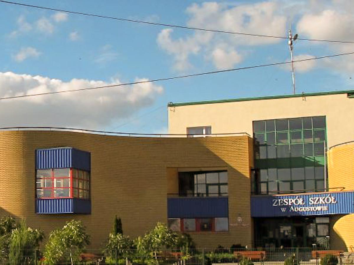 Szkoła w Augustowie 2